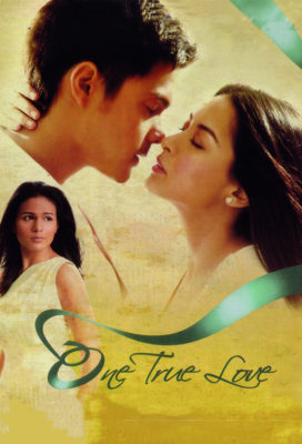One True Love (PH) (2008) - Philippine Movie - SD Streaming with English Subtitles