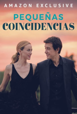 Pequeñas Coincidencias (Little Coincidences) - Season 2 - Spanish Series - HD Streaming with English Subtitles