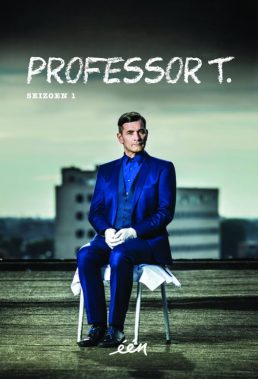 Professor T. - Season 1 - Belgian Series - HD Streaming with English Subtitles
