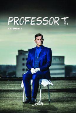 Professor T. - Season 1 - Belgian Series - HD Streaming with English Subtitles