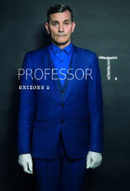 Professor T. - Season 2 - Belgian Series - HD Streaming with English Subtitles