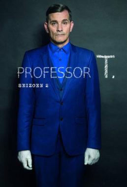 Professor T. - Season 2 - Belgian Series - HD Streaming with English Subtitles