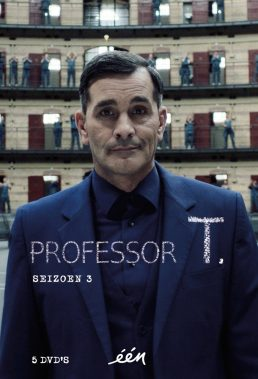 Professor T. - Season 3 - Belgian Series - HD Streaming with English Subtitles