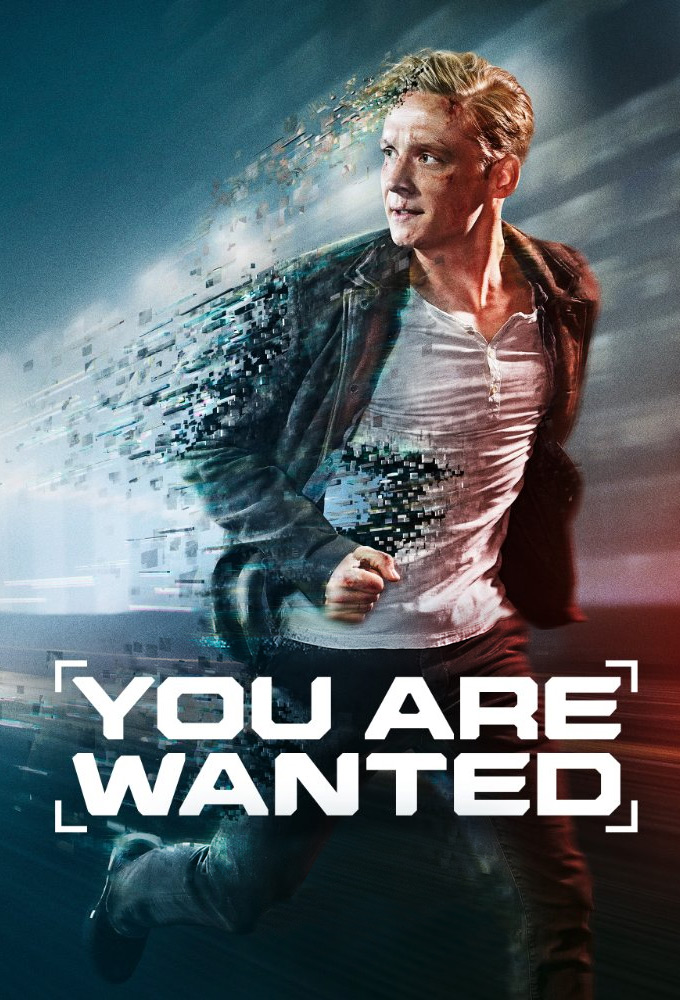 You Are Wanted - Season 1 - German Series - HD Streaming with English Subtitles