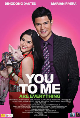 You To Me Are Everything (PH) (2010) - Philippine Movie - SD Streaming with English Subtitles
