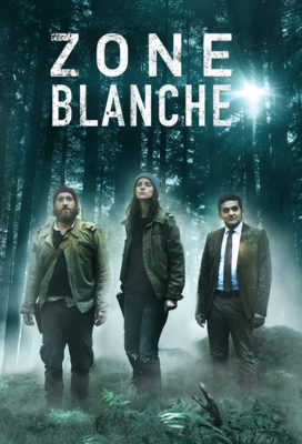 Zone Blanche (Black Spot) - Season 1 - French Series - HD Streaming with English Subtitles