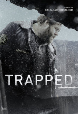 Ófærð (Trapped) - Season 1 - Finnish Crime Series - HD Streaming with English Subtitles