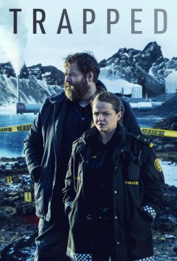 Ófærð (Trapped) - Season 2 - Finnish Crime Series - HD Streaming with English Subtitles