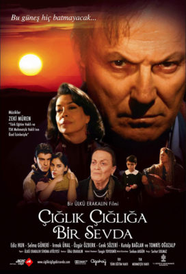 Çığlık Çığlığa Bir Sevda (Crazy Love) (2010) - Turkish Movie - HD Streaming with English Subtitles