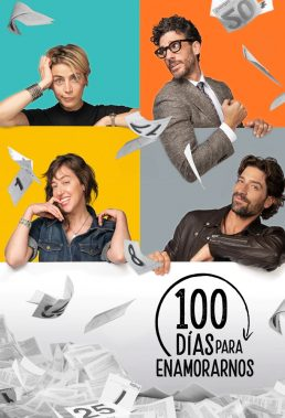 100 días para enamorarnos (100 Days To Fall In Love) (2020) - Spanish Language Telenovela - HD Streaming with English Subtitles