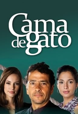 Cama de Gato (Cat's Cradle) (2009) - Brazilian Telenovela - HD Streaming with English Dubbing