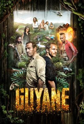 Guyane (Ouro Amazon Gold) - Season 1 - French Series - HD Streaming with English Subtitles