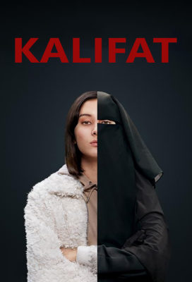 Kalifat (Caliphate) - Season 1 - Swedish Series - HD Streaming with English Subtitles