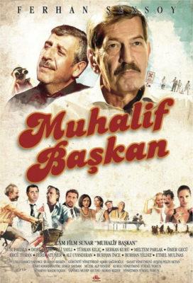 Muhalif Başkan (Antagonist Mayor) (2013) - Turkish Movie - HD Streaming with English Subtitles