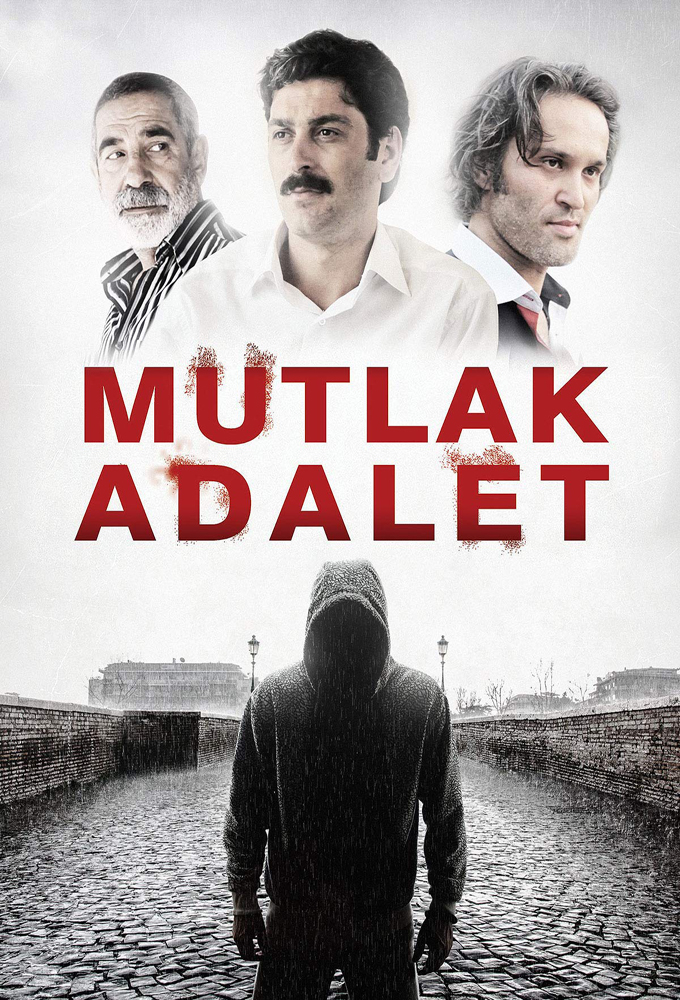 Mutlak Adalet (Absolute Justice) (2014) - Turkish Movie - HD Streaming with English Subtitles