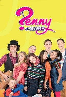 Penny on M.A.R.S. - Season 1 - English-language teen dramedy - HD Streaming