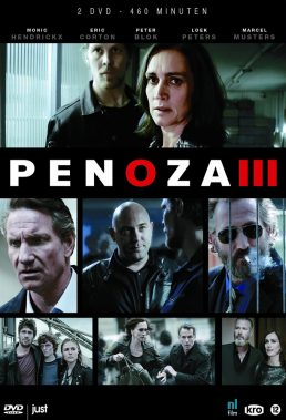 Penoza (Black Widow) - Season 3 - Dutch Crime Drama Series - HD Streaming with English Subtitles
