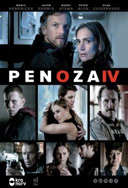 Penoza (Black Widow) - Season 4 - Dutch Crime Drama Series - HD Streaming with English Subtitles
