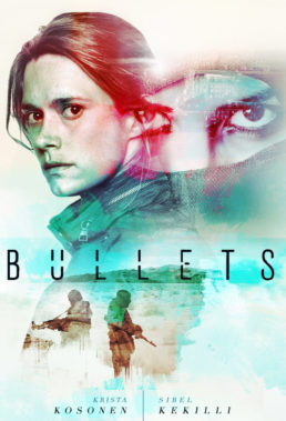 Bullets (2018) - Season 1 - Finnish Series - HD Streaming with English Subtitles