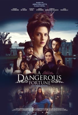 Die Pfeiler der Macht (A Dangerous Fortune) - Season 1 - German Series - HD Streaming with English Subtitles