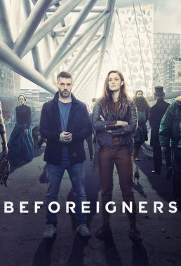 Fremvandrerne (Beforeigners) - Season 1 - Norwegian Series - HD Streaming with English Subtitles