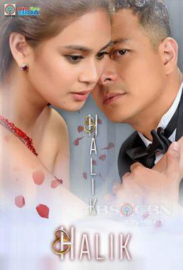 Halik (2018) - Philippine Teleserye - HD Streaming with English Subtitles