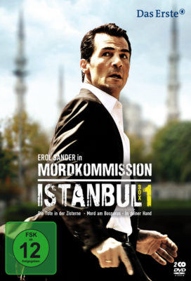 Mordkommission Istanbul (Homicide Unit Istanbul) - Season 1 - German Series - HD Streaming with English Subtitles