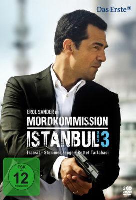 Mordkommission Istanbul (Homicide Unit Istanbul) - Season 3 - German Series - HD Streaming with English Subtitles