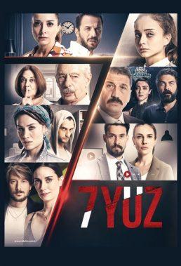 7 Yüz (7 Faces) - Season 1 - Turkish Series - HD Streaming with English Subtitles