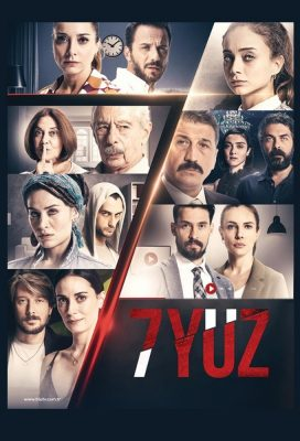 7 Yüz (7 Faces) - Season 1 - Turkish Series - HD Streaming with English Subtitles