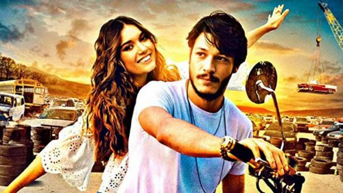 Aşk Bu Mu (Is This Love) (2018) - Turkish Movie - FanArt 1