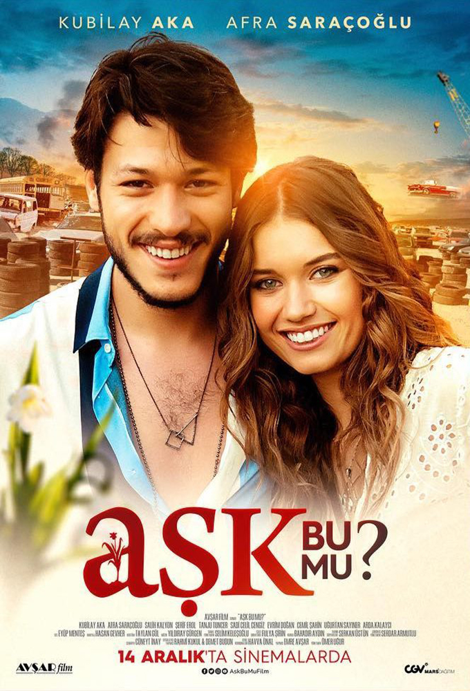 Aşk Bu Mu (Is This Love) (2018) - Turkish Movie - HD Streaming with English Subtitles