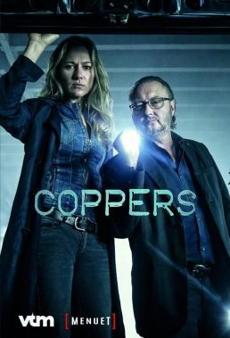 Coppers (Rough Justice) (2016) - Season 1 - Belgian Series - HD Streaming with English Subtitles