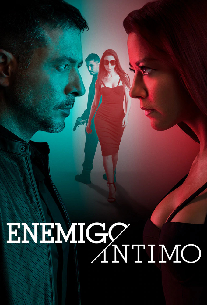 Enemigo Íntimo - Season 2 - Spanish Language Super Series - HD Streaming with English Subtitles