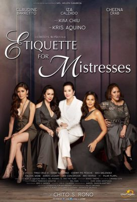 Etiquette For Mistresses (PH) (2015) - Philippine Movie - HD Streaming with English Subtitles