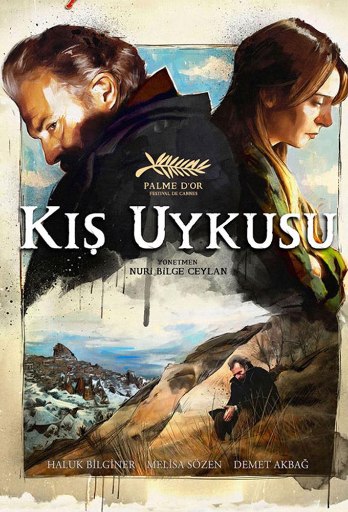 Kış Uykusu (Winter Sleep) (2014) - Turkish Movie - HD Streaming with English Subtitles