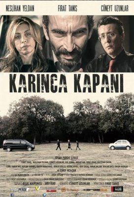 Karınca Kapanı (Lust For Vengeance) (2014) - Turkish Movie - HD Streaming with English Subtitles