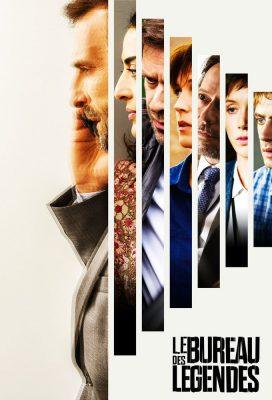 Le Bureau des légendes (The Bureau) - Season 5 - French Series - HD Streaming with English Subtitles
