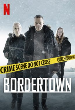 Sorjonen (Bordertown) - Season 3 - Finnish Crime Series - HD Streaming with English Subtitles