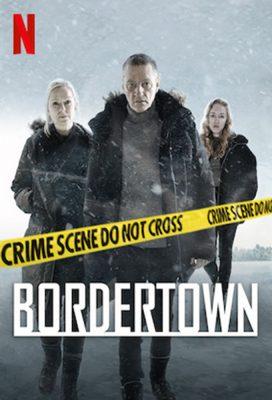 Sorjonen (Bordertown) - Season 3 - Finnish Crime Series - HD Streaming with English Subtitles