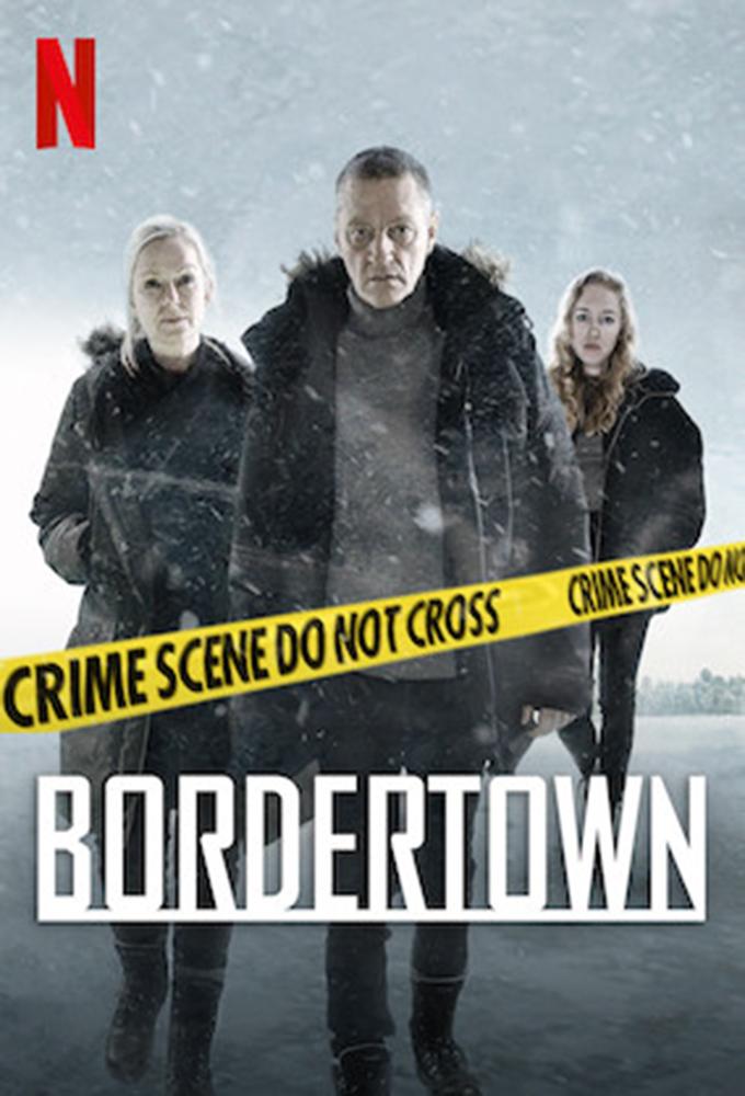 Bordertown Season 3