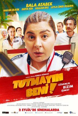 Tutmayın Beni (Don't Hold Me Back) (2016) - Turkish Movie - HD Streaming with English Subtitles