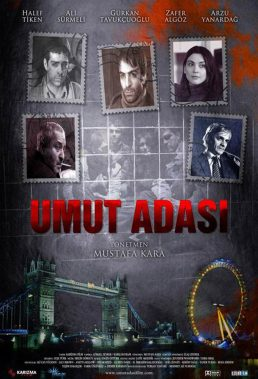 Umut Adası (Hope Island) (2006) - Turkish Movie - HD Streaming with English Subtitles