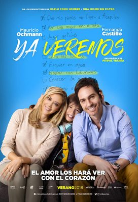 Ya Veremos (2018) - Mexican Movie - HD Streaming with English Subtitles