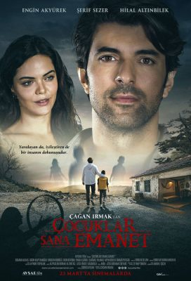 Çocuklar Sana Emanet (The Children are Entrusted to You) (2018) - Turkish Movie - HD Streaming with English Subtitles