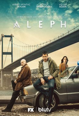 Alef - Season 1 - Turkish Series - HD Streaming with English Subtitles