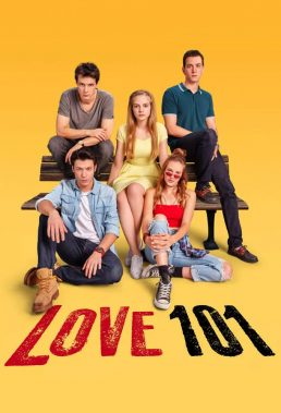 Aşk 101 (Love 101) - Season 1 - Turkish Series - HD Streaming with English Subtitles