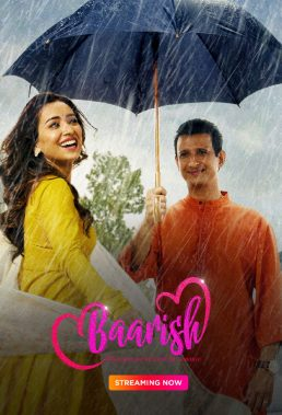 Baarish - Season 1 - Indian Serial - HD Streaming with English Subtitles