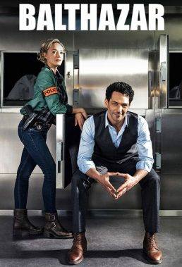 Balthazar - Season 1 - French Series - HD Streaming with English Subtitles