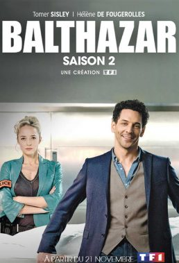 Balthazar - Season 2 - French Series - HD Streaming with English Subtitles